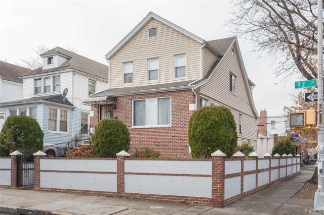31-02 92nd St, E. Elmhurst, NY 11369 (MLS #3007073) :: Keller Williams Homes & Estates