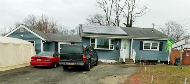 106 American Blvd, Brentwood, NY 11717 (MLS #3007075) :: Keller Williams Homes & Estates