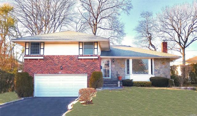 57 Bounty Ln, Jericho, NY 11753 (MLS #3007076) :: Keller Williams Homes & Estates