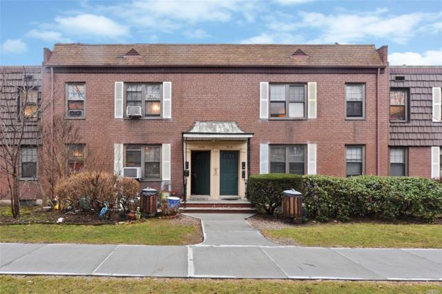 70-20 136th St 2F, Flushing, NY 11367 (MLS #3007129) :: Netter Real Estate