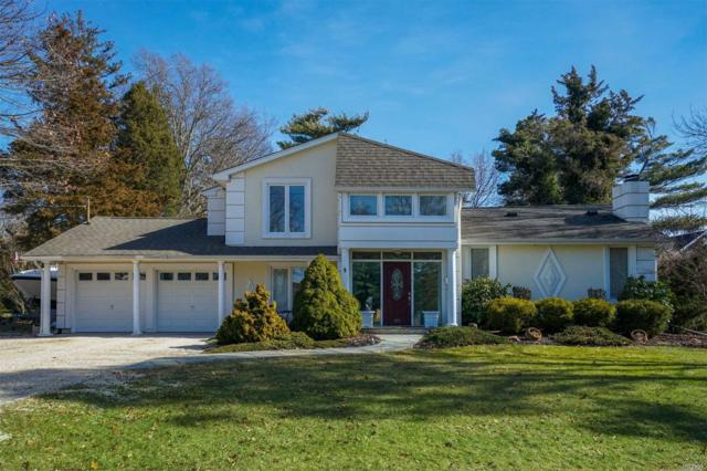 339 Durkee Ln, E. Patchogue, NY 11772 (MLS #3007186) :: Netter Real Estate