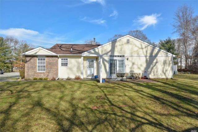 5 Otter Path, Coram, NY 11727 (MLS #3007255) :: Netter Real Estate