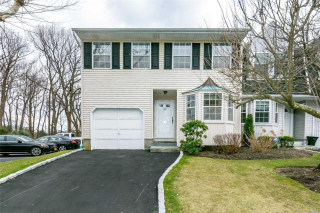 30 Manors Dr, Jericho, NY 11753 (MLS #3007479) :: Netter Real Estate