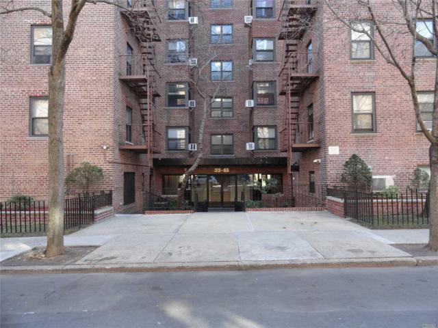 32-45 91 St #510, E. Elmhurst, NY 11369 (MLS #3007513) :: Netter Real Estate