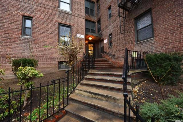 37-20 87th Street 2C, Jackson Heights, NY 11372 (MLS #3007694) :: Netter Real Estate