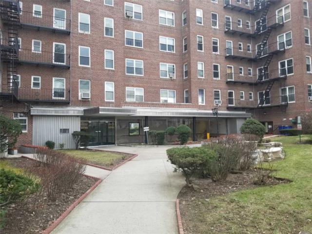 84-50 169 St #421, Jamaica Hills, NY 11432 (MLS #3007762) :: Netter Real Estate