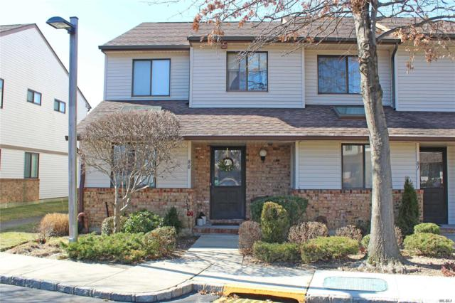 80 Cottonwood Ct, Wantagh, NY 11793 (MLS #3008179) :: Netter Real Estate