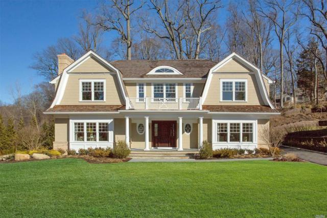 142 Plymouth Ct, Manhasset, NY 11030 (MLS #3008195) :: Netter Real Estate
