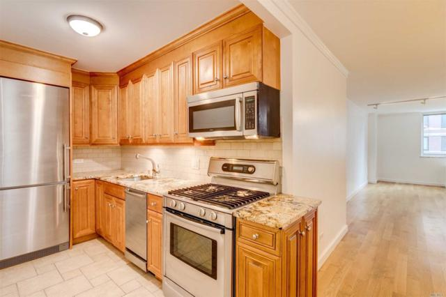 345 E 93rd St 4K, Out Of Area Town, NY 10128 (MLS #3008218) :: Netter Real Estate
