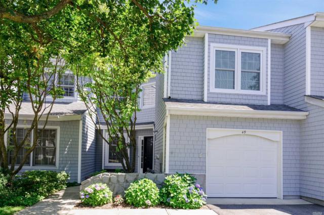 49 Lakebridge Dr, Kings Park, NY 11754 (MLS #3008375) :: Netter Real Estate