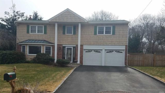 18 Campus Dr, Setauket, NY 11733 (MLS #3008482) :: Netter Real Estate