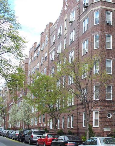 35-35 75 Street #507, Jackson Heights, NY 11372 (MLS #3008494) :: Netter Real Estate