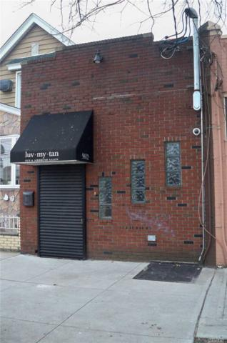 94-12 Linden Blvd, Ozone Park, NY 11417 (MLS #3008581) :: Netter Real Estate