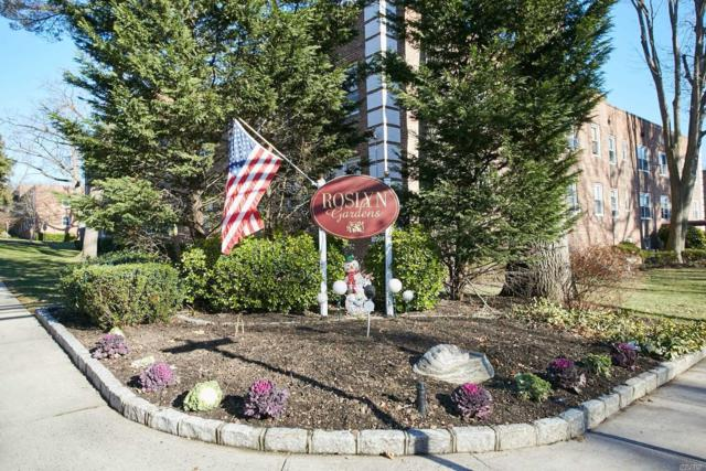 8 Edwards St 1A, Roslyn Heights, NY 11577 (MLS #3009142) :: Netter Real Estate