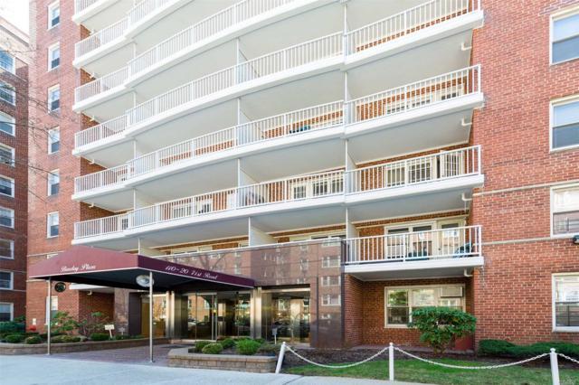 110-20 71 Rd #205, Forest Hills, NY 11375 (MLS #3009181) :: Netter Real Estate