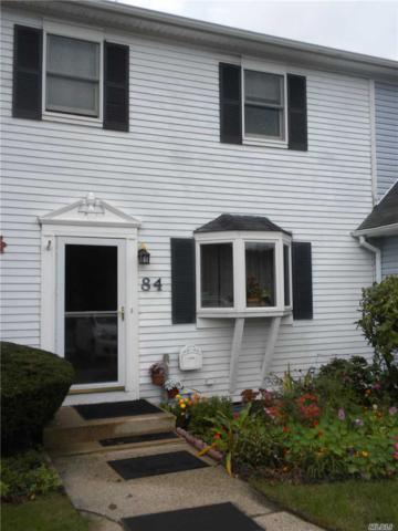 84 Strathmore Court Dr, Coram, NY 11727 (MLS #3009258) :: Netter Real Estate