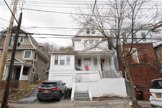 84-35 85 Ave, Woodhaven, NY 11421 (MLS #3009546) :: The Kalyan Team