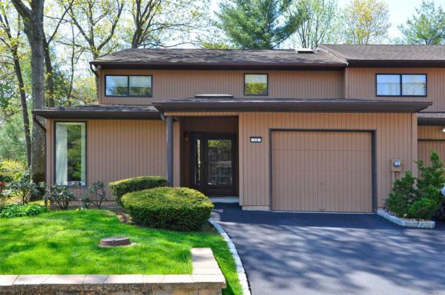 12 Northgate Cir, Melville, NY 11747 (MLS #3009614) :: Netter Real Estate