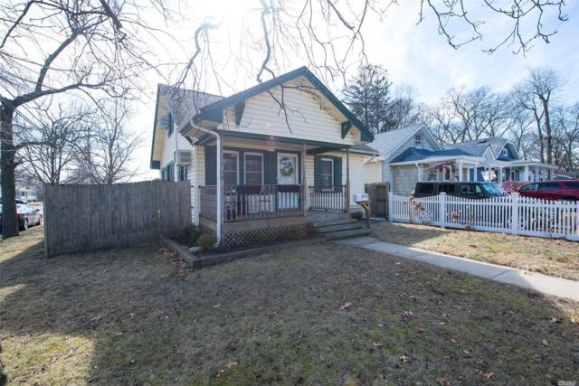 138 Beverly Rd, Babylon, NY 11702 (MLS #3009682) :: Netter Real Estate