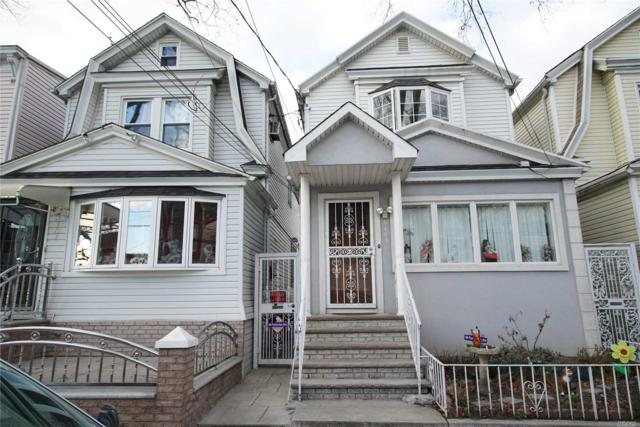 81-03 91 Ave, Woodhaven, NY 11421 (MLS #3009762) :: The Kalyan Team