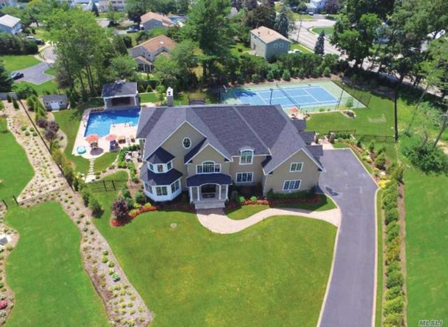 9 Enclave Ct, Dix Hills, NY 11746 (MLS #3009926) :: Netter Real Estate