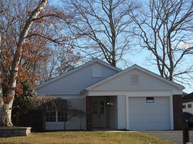 195 Kingston Dr 55+, Ridge, NY 11961 (MLS #3009935) :: Netter Real Estate