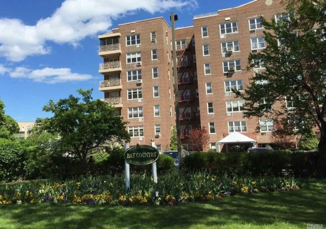 23-45 Bell Blvd 5G, Bayside, NY 11360 (MLS #3010061) :: Netter Real Estate