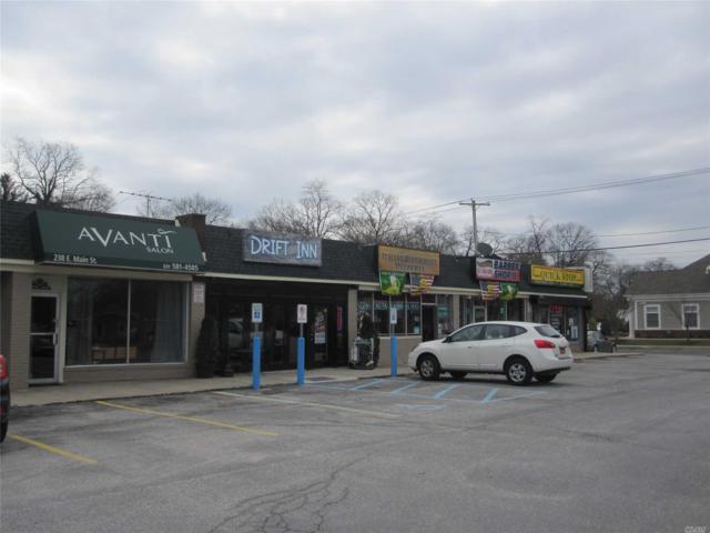 238 E Main St, East Islip, NY 11730 (MLS #3010116) :: Netter Real Estate