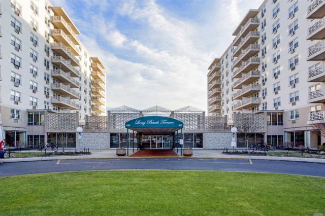 430 Shore Rd 5C, Long Beach, NY 11561 (MLS #3010204) :: Netter Real Estate