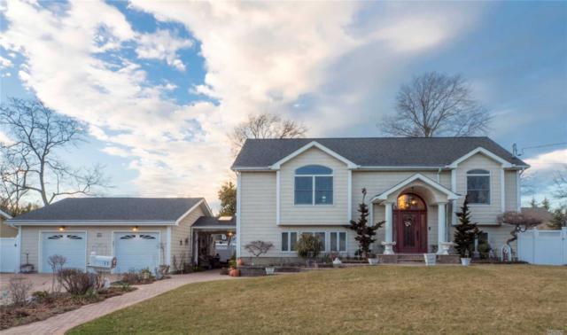 11 Coppertree Ln, Babylon, NY 11702 (MLS #3010207) :: Netter Real Estate