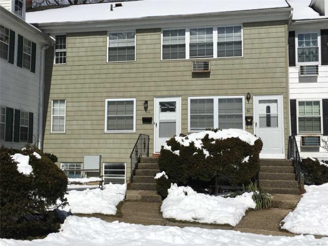 510 Towne House Vlg, Hauppauge, NY 11749 (MLS #3010339) :: The Lenard Team