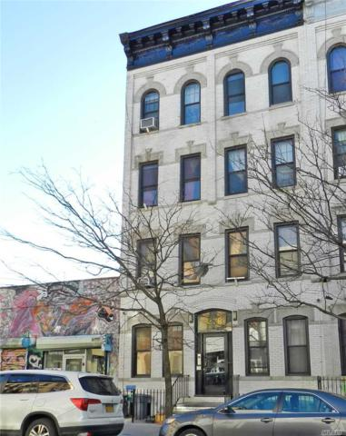 276 Irving Ave, Brooklyn, NY 11237 (MLS #3010651) :: Netter Real Estate