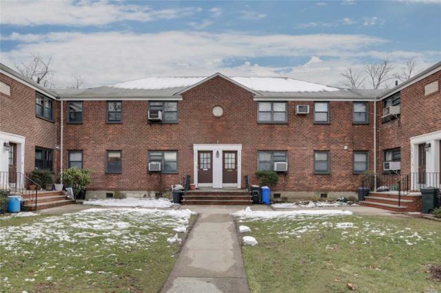 166-10 17 Rd 1st Fl, Whitestone, NY 11357 (MLS #3010656) :: Netter Real Estate