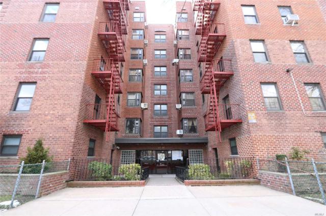 32-40 89 St #307, E. Elmhurst, NY 11369 (MLS #3010807) :: Netter Real Estate