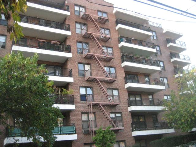 87-10 51 Ave 7H, Elmhurst, NY 11373 (MLS #3010888) :: Netter Real Estate
