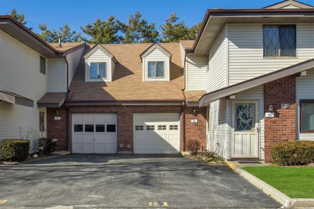 81 W Cambridge Dr #81, Copiague, NY 11726 (MLS #3010922) :: Netter Real Estate