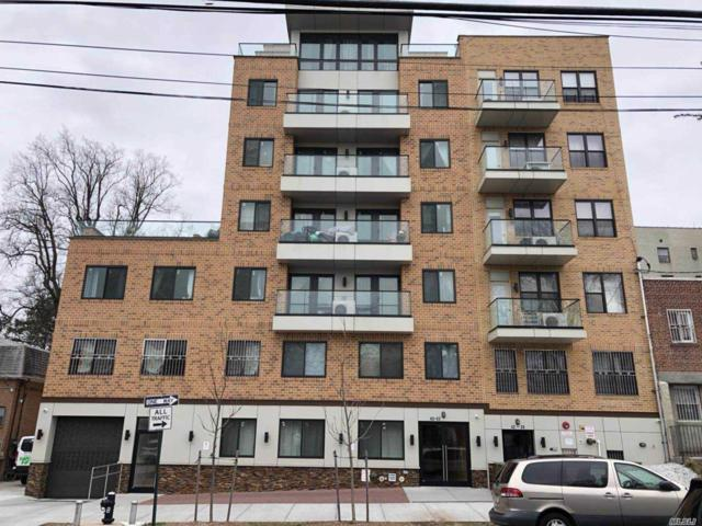 42-26 147th Street 3B, Flushing, NY 11354 (MLS #3011076) :: Netter Real Estate