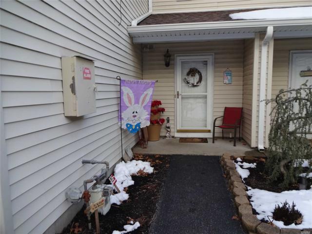 63 Cobbleridge Ln, Manorville, NY 11949 (MLS #3011208) :: Netter Real Estate