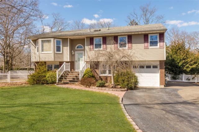 14 Somerset Ave, East Islip, NY 11730 (MLS #3011340) :: Netter Real Estate