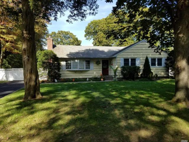 1 Clearbrook Dr, Smithtown, NY 11787 (MLS #3011394) :: The Lenard Team