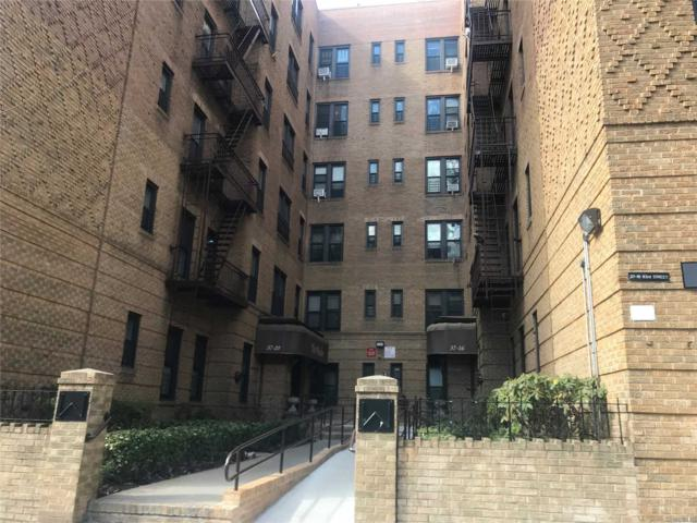 37-16 83 St 2A, Jackson Heights, NY 11372 (MLS #3011468) :: Netter Real Estate