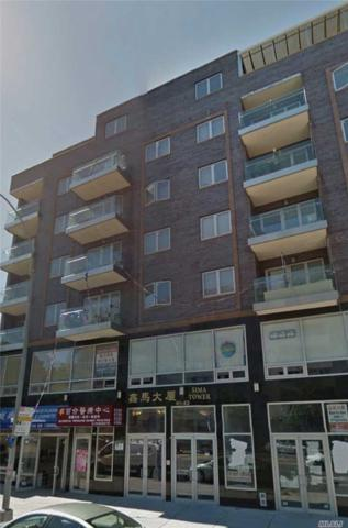 41-42 College Pt Blvd #7, Flushing, NY 11354 (MLS #3011497) :: Netter Real Estate