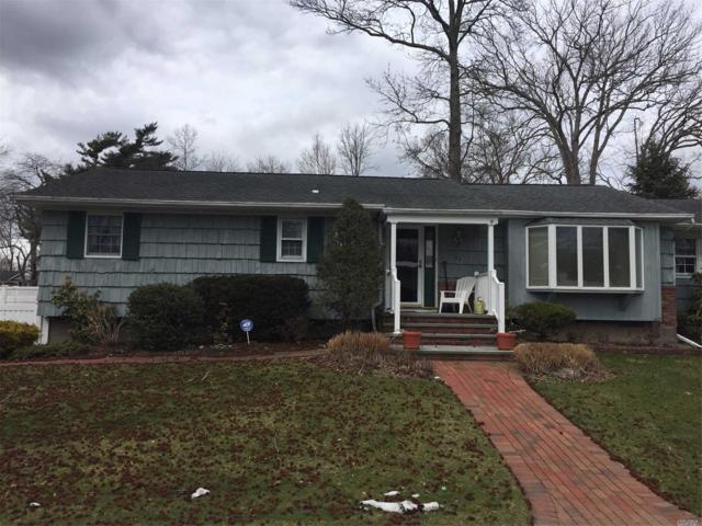 33 Florence Ave, Smithtown, NY 11787 (MLS #3011506) :: The Lenard Team