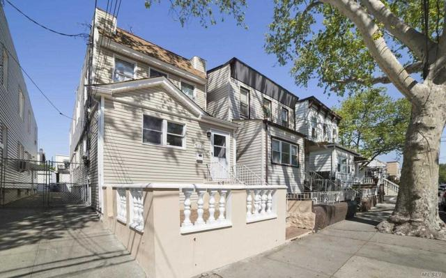 91-06 78 St, Woodhaven, NY 11421 (MLS #3011564) :: The Kalyan Team