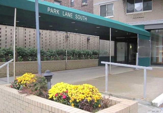 118-18 Union Tpke 7E, Kew Gardens, NY 11415 (MLS #3011573) :: Netter Real Estate