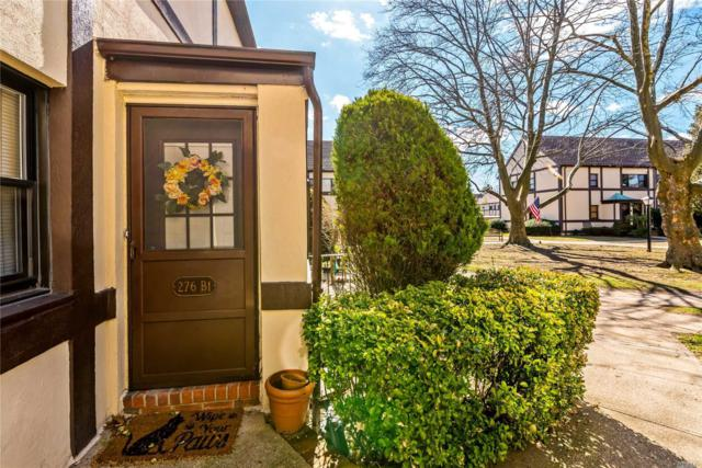 276 Cherry Valley Ave B1, Garden City, NY 11530 (MLS #3011578) :: Netter Real Estate