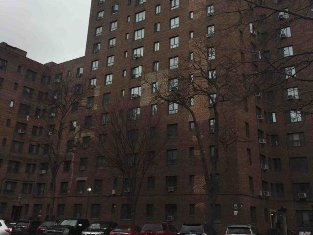 1970 E Tremont Ave 5G, Out Of Area Town, NY 10462 (MLS #3011685) :: Netter Real Estate