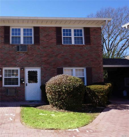 29 Springwood Dr, N. Babylon, NY 11703 (MLS #3011732) :: Netter Real Estate