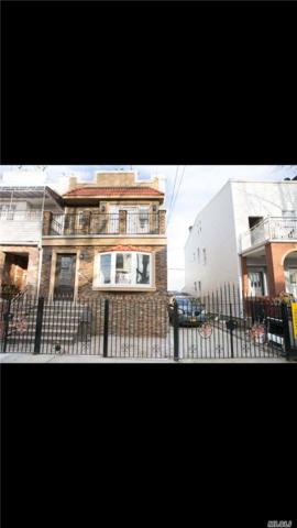 87-29 80th St, Woodhaven, NY 11421 (MLS #3011960) :: The Kalyan Team