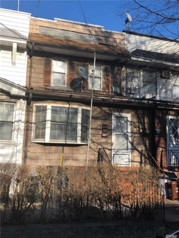 91-31 91st Ave, Woodhaven, NY 11421 (MLS #3012017) :: The Kalyan Team